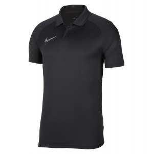 Nike Dri-FIT Academy Pro  Polo Anthracite-Black-White
