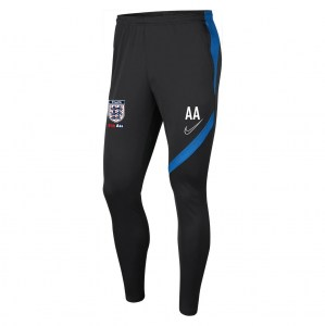 Nike Dri-FIT Academy Pro Tech Pants Anthracite-Photo Blue-White