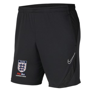 Nike Dri-fit Academy Pro Pocketed Shorts  Anthracite-Black-White