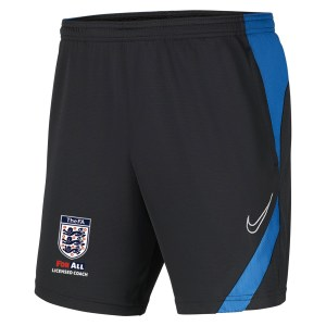 Nike Dri-fit Academy Pro Pocketed Shorts  Anthracite-Photo Blue-White