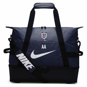 Nike Academy Team Hardcase Bag (Large) Midnight Navy-Black-White