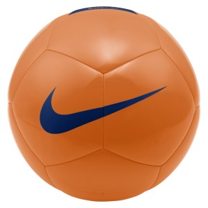 Nike Pitch Team Training Ball Total Orange-Blue