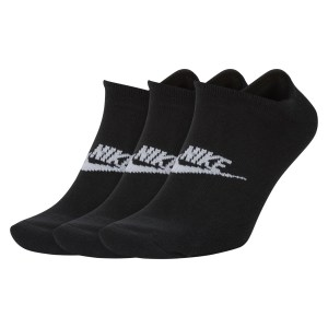 Nike Sportswear Everyday Essentials No-Show Socks (3 Pairs)