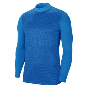 Nike Gardien III Goalkeeper Long Shirt Shirt Photo Blue-Blue Spark-Team Royal