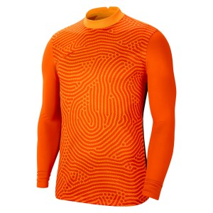 Nike Gardien III Goalkeeper Long Shirt Shirt Total Orange-Brilliant Ornge-Team Orange