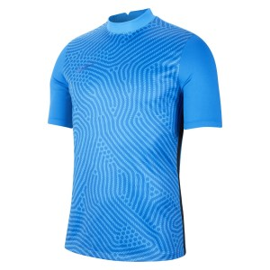 Nike Gardien III Goalkeeper Short Shirt Shirt Photo Blue-Blue Spark-Team Royal