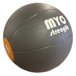 MYO Strength Medicine Ball 10KG