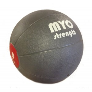 MYO Strength Medicine Ball 8KG