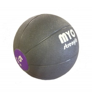 MYO Strength Medicine Ball 5KG