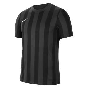 Nike Striped Division IV Short Sleeve Jersey
