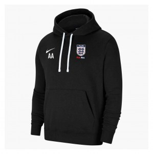 Nike Team Club 20 Fleece Hoodie (M)