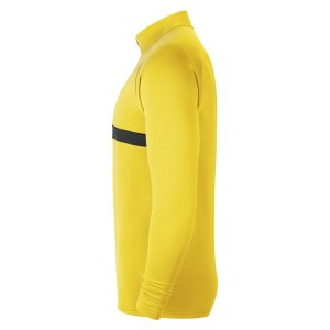 Nike Academy 21 Midlayer (M) Tour Yellow-Black-Anthracite-Black