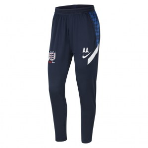 Nike Womens Strike Tech Pants (W) Obsidian-Royal Blue-White-White