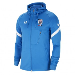 Nike Strike Full-Zip Hooded Jacket (M)