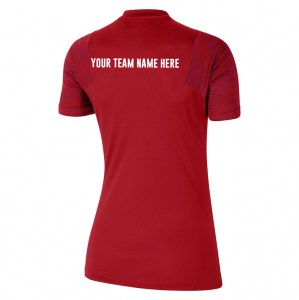 Nike Strike Training Tee (W)