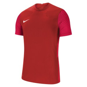 Nike Vapor Knit III Jersey University Red-Bright Crimson-White