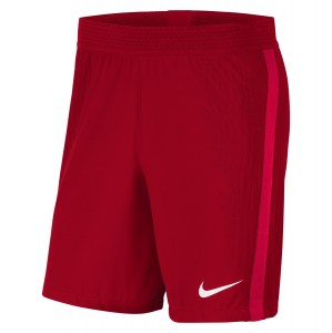 Nike Vapor Knit III Short University Red-Bright Crimson-White