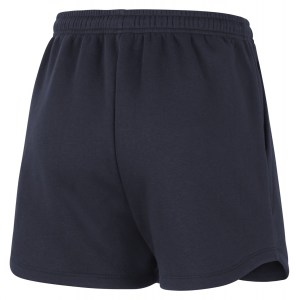 Nike Womens Team Club 20 Fleece Shorts (W)