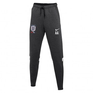 Nike Strike Fleece Pants Black-Htr-White-White