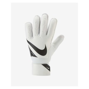 Nike Goalkeeper Match Gloves White-Black-Black