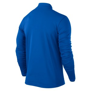Nike Academy 16 1/4 Zip Midlayer Training Top