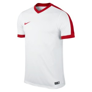 Nike Striker Iv Short Sleeve Shirt