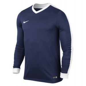 Nike Striker Iv Long Sleeve Football Shirt