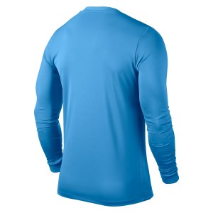 Nike Park VI Long Sleeve Football Shirt