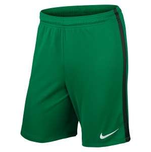 Nike League Knit Short Lucid Green-Grove Green-White