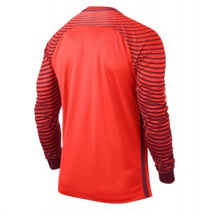Nike Gardien Long Sleeve Football Goalkeeper Jersey