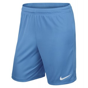 Nike Park II Knit Short University Blue White