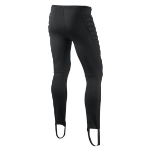 Nike Padded Goalkeeper Trousers Black-Black-White-2-2149-127