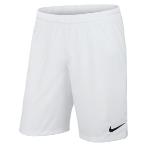 Nike Laser III Woven Short White-Black