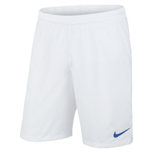 Nike Laser III Woven Short White-Royal