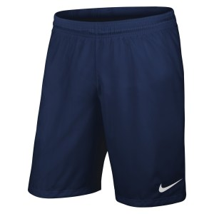 Nike Laser III Woven Short Midnight Navy-White