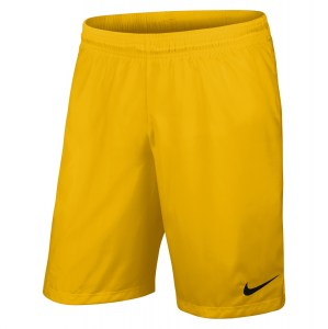 Nike Laser III Woven Short University Gold-Black