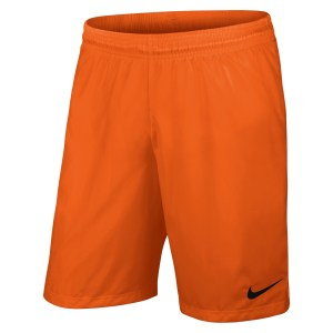 Nike Laser III Woven Short Safety Orange-Black