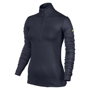 Nike Womens Pro Warm Top