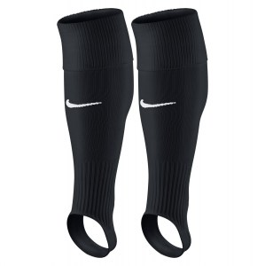 Nike Stirrup Game III Sock Black-White