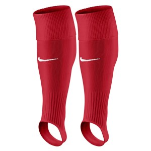 Nike Stirrup Game III Sock University Red-White