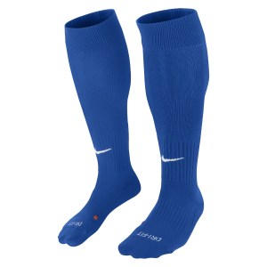 Nike CLASSIC II SOCKS Royal Blue-White