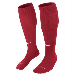 Nike Classic II Socks University Red-White