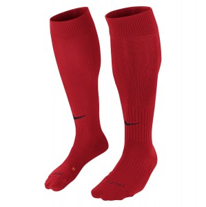 Nike Classic II Socks University Red-Black