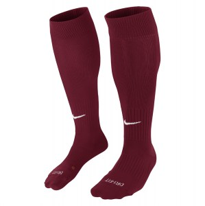 Nike Classic II Socks Team Red-White