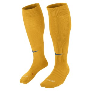 Nike Classic II Socks University Gold-Royal Blue