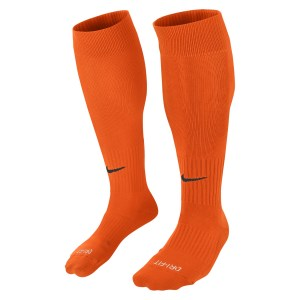 Nike Classic II Socks Safety Orange-Black
