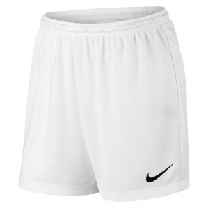 Nike Womens Park Short (w) White-Black