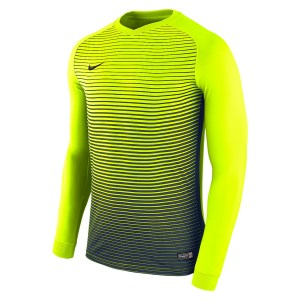 Nike Precision Iv Long Sleeve Football Shirt