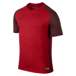 Nike Revolution Iv Short Sleeve Jersey