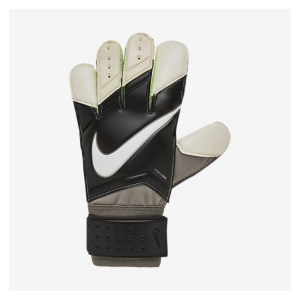 Nike Vapor 3 Grip Goalkeeper Gloves White-Black-1-2137-4859